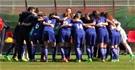 Κορασίδες: Ελλάδα-Σλοβενία 2-2