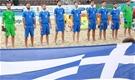 Ελπίδες Άμμου: Ελλάδα-Λευκορωσία 3-2