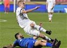 UEFA Nations League: Finland-Greece 2-0