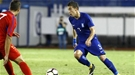U21 play offs: Greece-Austria 0-1