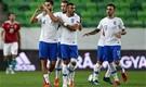 Nations League: Hungary-Greece 2-1