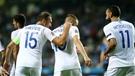 Nations League: Esthonia-Greece 0-1
