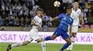 European Qualifiers: Finland 1 - Greece 0