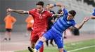 European Qualifiers: Greece 1 - Lichtenstein 1