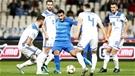 European Qualifiers: Greece 2 - Bosnia/Erzegovina 1