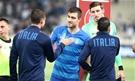 Εθνική Ομάδα: Ελλάδα-Ιταλία 0-3