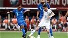 Greece-Italy 0-3