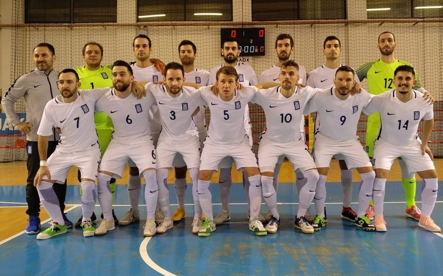 Εθνική Ανδρών