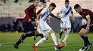 U21: Ελλάδα-Τσεχία 0-2