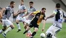 Κύπελλο Ελλάδος: ΑΕΚ-ΠΑΟΚ 0-1