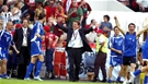 EURO 2004: Πρεμιέρα με γαλανόλευκη σφραγίδα