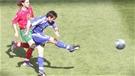 "EURO 2004: ""Μεγάλη μέρα για το ελληνικό ποδόσφαιρο"""